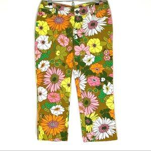 MISS SIXTY ITALY Floral Capri Wildflower Garden 28
